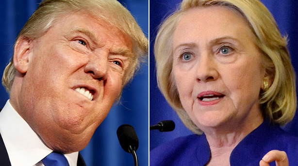 Faccia a faccia Clinton e Trump, stanotte 27 settembre 2016, il NewYork Times si schiera per la democratica
