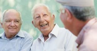 4 milioni di anziani sopra gli 80 anni in Italia