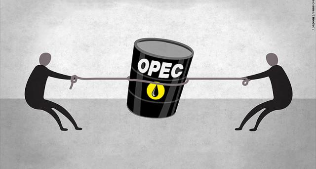 Il vertice OPEC per risollevare i prezzi del petrolio inizia oggi ad Algeri tra lo scetticismo generale. La produzione resta ai massimi un po' ovunque e l'accordo proposto dall'Arabia Saudita all'Iran non sarebbe molto probabile.