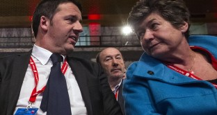 Referendum, Renzi punta sui pensionati