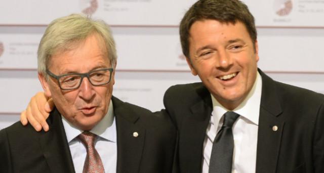 Il governo Renzi invoca nuova flessibilità, ma dall'Europa i commissari sembrano avere le mani legate. E l'ex premier Mario Monti li redarguisce: non siete credibili.