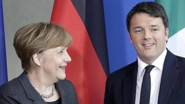 Le richieste di flessibilità fiscale del governo Renzi non sono sostenibili per la UE a trazione tedesca. E la