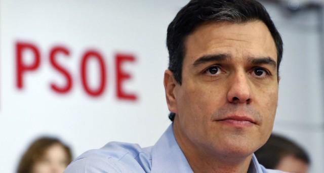 Socialisti spagnoli contro segretario Sanchez