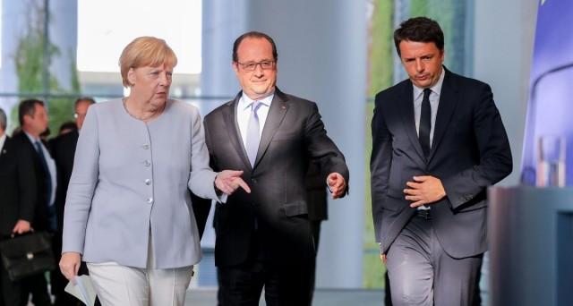 I tecnici stanno per tornare al governo? Il fallimento del governo Renzi spinge per questa soluzione e gli italiani si preparino alla Troika, cioè a una tassa patrimoniale.