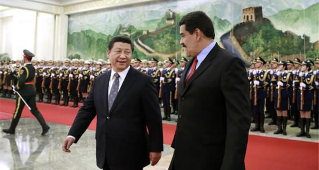 La crisi in Venezuela potrebbe diventare ancora più estrema con il presunto diniego della Cina di nuovi prestiti. Il paese è senza liquidità, mancano i dollari ed è emergenza umanitaria.