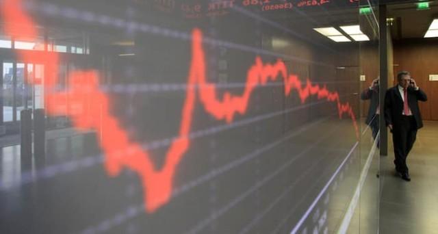 E' fuga dai bond negli USA e in Europa. L'inflazione si riaffaccia e gli investitori iniziano a scontare uno scenario cupo per il mercato obbligazionario.
