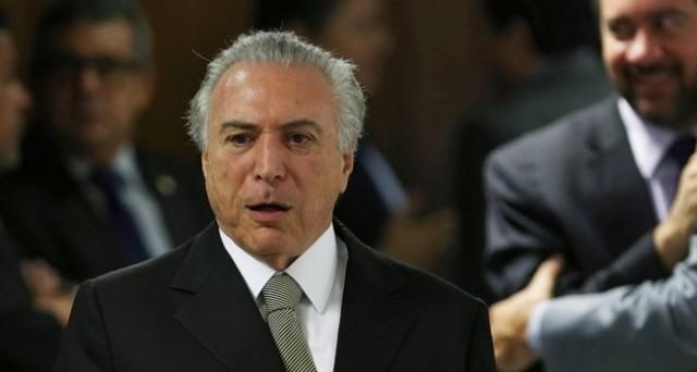 Crisi Brasile, svolta in Costituzione