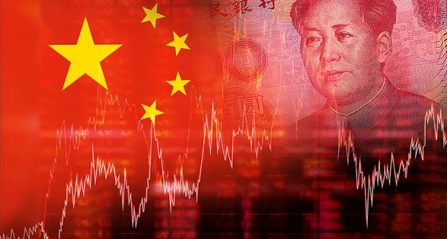 Cina: +6,7% annuo Pil in terzo trimestre