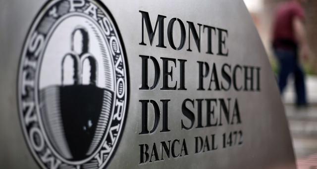La crisi delle banche italiane è ben sintetizzata da MPS, il cui salvataggio affidato al solo mercato diventa sempre più un miraggio.