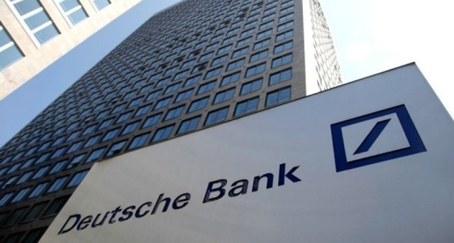 Deutsche Bank potrebbe ridimensionare il business Usa