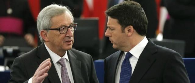 La flessibilità chiesta e ottenuta dal governo Renzi sui conti pubblici segna la fine del Patto di stabilità. La Commissione europea agisce da attore politico, le regole fiscali non hanno più senso.