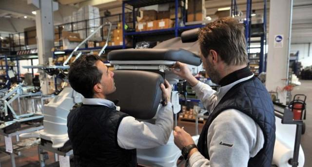 Istat, sorpresa industria: produzione al top da 5 anni