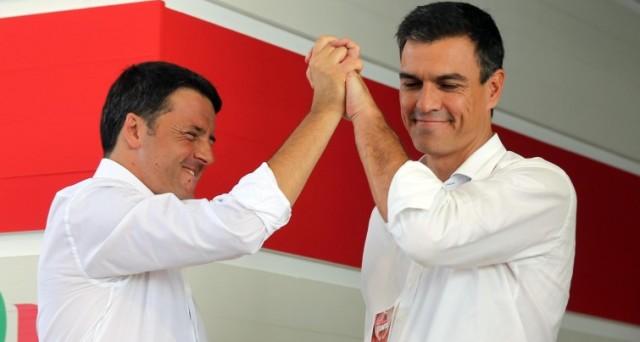Cacciato il Renzi di Spagna