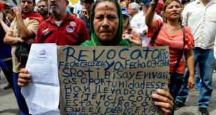 Crisi Venezuela si aggrava, tensioni politiche altissime