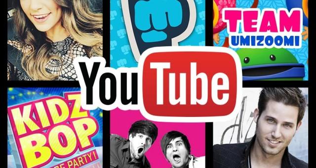 I video su YouTube fanno miliardi di visite al giorno, ma anche tanti soldi per chi li carica. Ecco come e quanto la pubblicità remunera le star sul web.