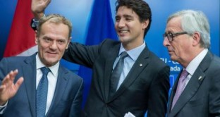 L'accordo commerciale tra UE e Canada (Ceta) favorisce il made in Italy, come spiegano i dati Eurostat. Vediamoli.