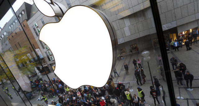 Per le azioni Apple tempo di rally?