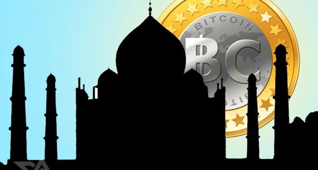 Bitcoin a 1.000 dollari con l'India?