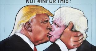 Trump aiuterà Londra sulla Brexit