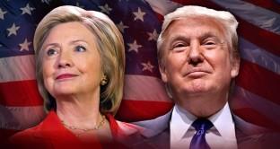 Clinton-Trump, elezioni USA tra i veleni