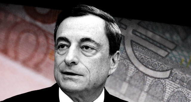 Draghi al bivio su QE dopo vittoria Trump