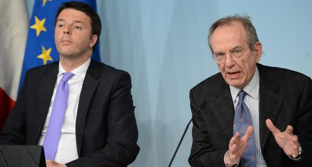 L'economia italiana resterà quasi ferma per i prossimi due anni, mentre le elezioni USA ci suggeriscono di cambiare registro e di parlare il linguaggio della verità.