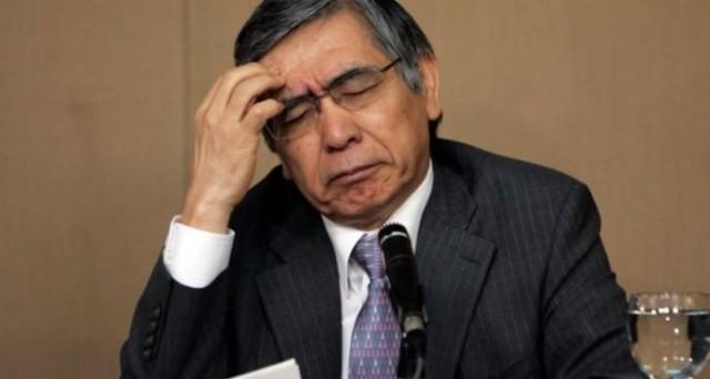 Stimoli illimitati in Giappone contro la deflazione