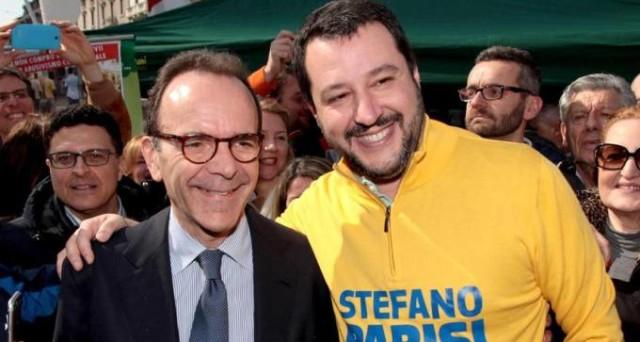 Centro-destra diviso su programmi e leader. Silvio Berlusconi molla Stefano Parisi, mentre Matteo Salvini rilancia la sua candidatura a premier per la coalizione, ma la verità è che ad attenderli tutti c'è un futuro elettoralmente cupo.
