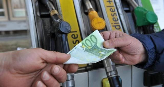 Bolletta petrolifera più cara nel 2017