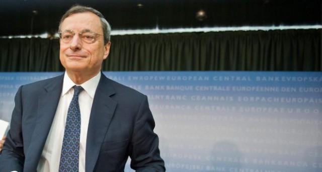 BCE pronta a intervenire contro shock