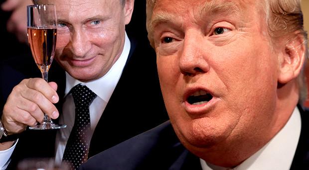 Russia, Trump sostiene rublo e borsa