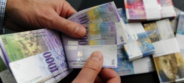 Gli svizzeri sono i più ricchi al mondo