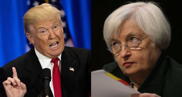 Vi ricordate tutte le dissertazioni intorno al destino dei tassi USA, nel caso avrebbe vinto le elezioni Donald Trump? Si diceva, che le tensioni finanziarie avrebbero impedito un loro rialzo all'ultimo board della Federal Reserve, in programma a metà dicembre, per cui la prossima stretta monetaria sarebbe slittata al 2017. Invece, dopo che la reazione […]