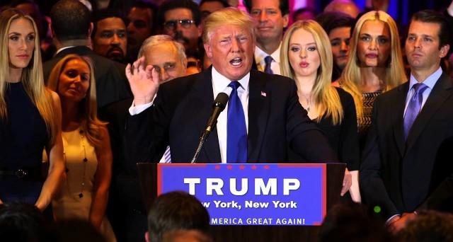 Cosa accade all'economia americana con la vittoria di Donald Trump alle elezioni USA? Vediamo qualche scenario.