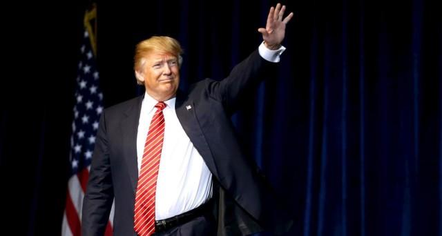 Donald Trump è il nuovo presidente USA