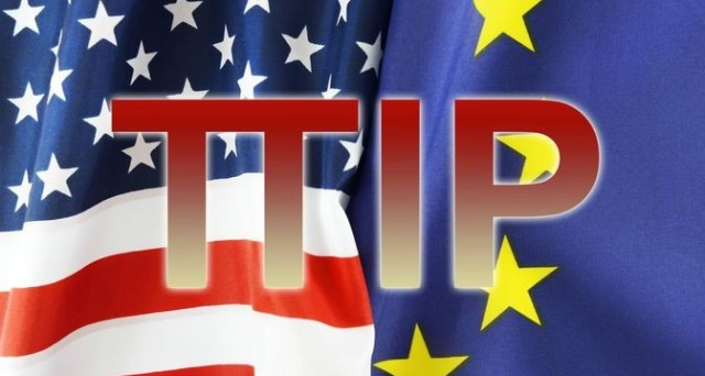 TTIP possibile sotto Trump?
