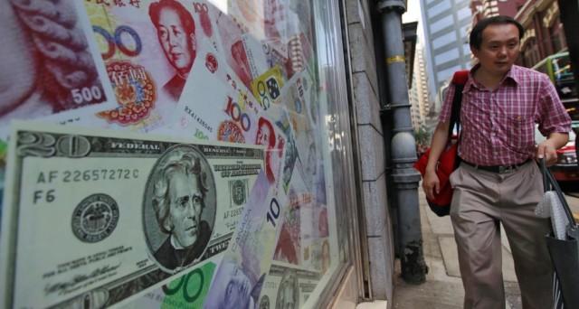 Tra gli USA e la Cina piovono minacce reciproche sugli scambi commerciali. Lo yuan è scivolato ieri ai minimi da otto anni, ma forse non è nemmeno finita.