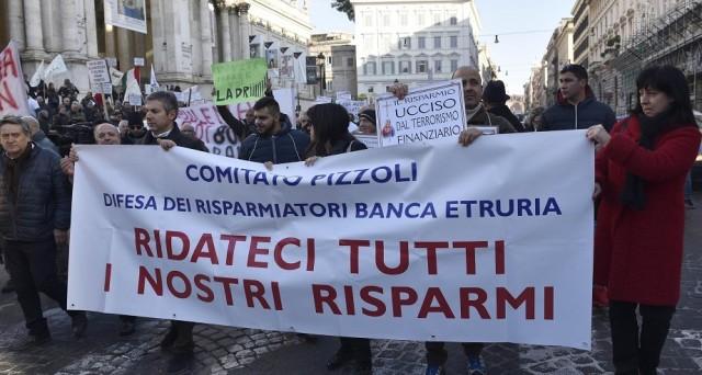 Le banche italiane saranno salvate con i soldi dei contribuenti. E nessuno schieramento politico avrà il coraggio di ammetterlo prima delle elezioni.