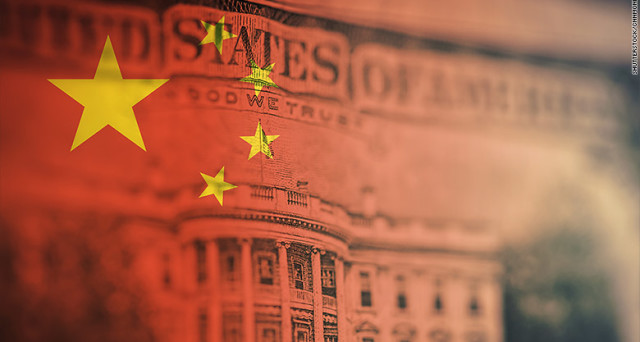 La Cina non è più primo creditore degli USA, avendo venduto massicce quantità di titoli del debito americano. Cosa cambia tra Washington e Pechino?