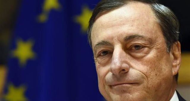 Draghi irripidisce la curva dei rendimenti