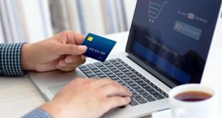 E-commerce, in Europa vendite online ancora basse