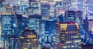 Giappone, yen a -15% in 3 mesi