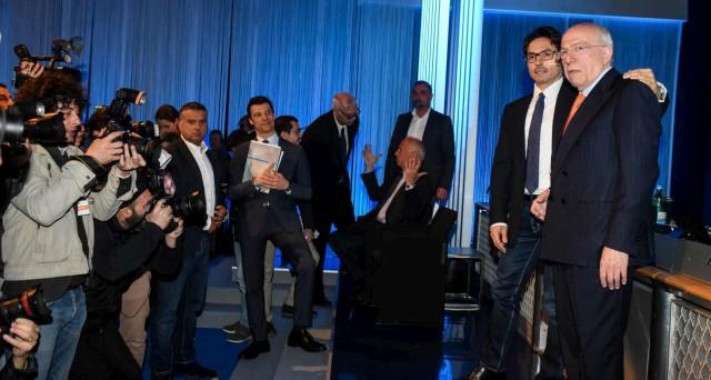 Mediaset: Vivendi sale al 28,8% del capitale