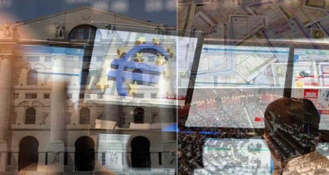Una breve analisi di come reagiscono i mercati finanziari agli shock prevedibili. Tra Brexit, vittoria di Donald Trump e referendum costituzionale in Italia, lo schema è stato lo stesso e apparentemente sorprendente.