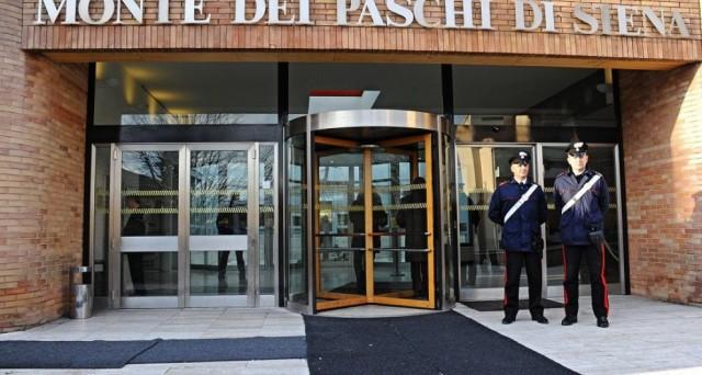 Lo stato italiano salverà MPS con soldi pubblici per la quarta volta in 8 anni. E in soli 18 mesi, la banca toscana ci è costata 220 milioni.