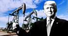 Petrolio, accordo OPEC un regalo all'America di Trump