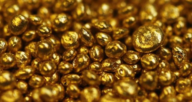 71e27976a5 Le quotazioni dell'oro hanno avuto un andamento erratico in questo 2016,  caratterizzato prima