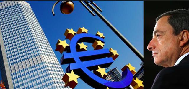 La BCE dovrebbe varare giovedì nuovi stimoli monetari con il prolungamento del