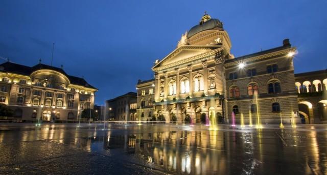 Segreto bancario addio in Svizzera