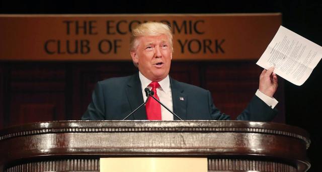 Il presidente eletto Donald Trump e la Cina ai ferri corti su vari dossier economici. C'è il rischio di una guerra commerciale tra le due prime economie mondiali, ma non converrebbe a entrambi.